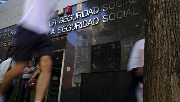 La investigación ha sido llevada a cabo entre la Policía y la Seguridad Social