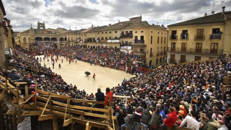 Ciudad rodrigo y el toro una relaci n con m s de 500 a os for Oficina de turismo ciudad rodrigo