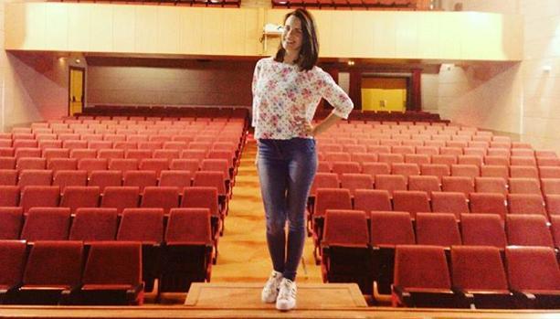 Cristina produce y protagoniza en Madrid la comedia «Estrógenos»