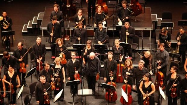 Les Musiciens du Louvre, la Orquesta Barroca de Amsterdam , interpretarán a Bach en la SMR