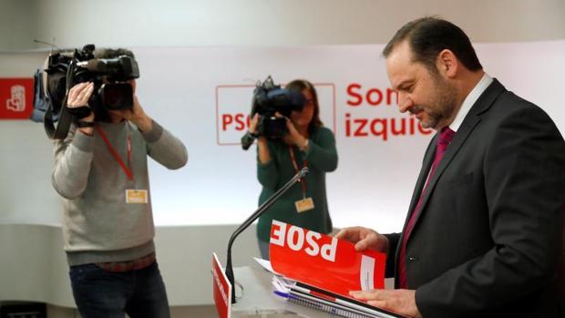 PSOE y Podemos piden la comparecencia de Cifuentes en la comisión de la financiación irregular del PP
