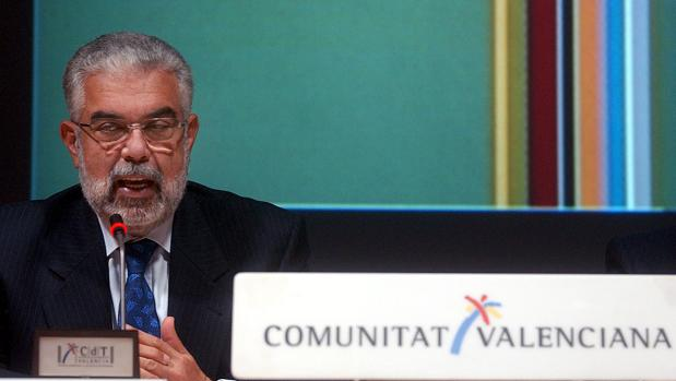 Roc Gregori, exsubsecretario de Turismo y creador de la Agencia Valenciana de Turismo
