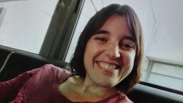 La joven desaparecida en las últimas horas en Jijona