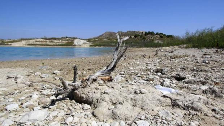 Los embalses valencianos necesitarían siete meses de lluvias para recuperar los niveles del año pasado