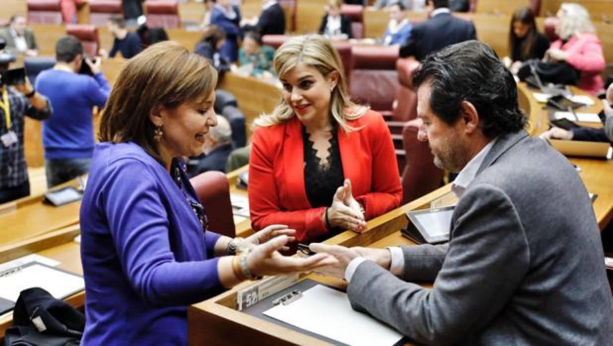 El PP estudiará los contratos de 2017 para ampliar la denuncia contra Oltra por prevaricación