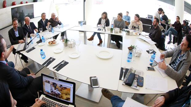 Presentación del Premio Azorín, este martes en Alicante