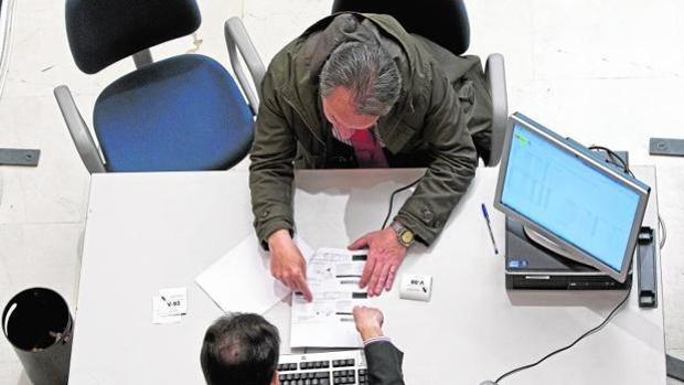 La fiscal a provincial de madrid pide cuatro a os de for Oficina tributaria madrid
