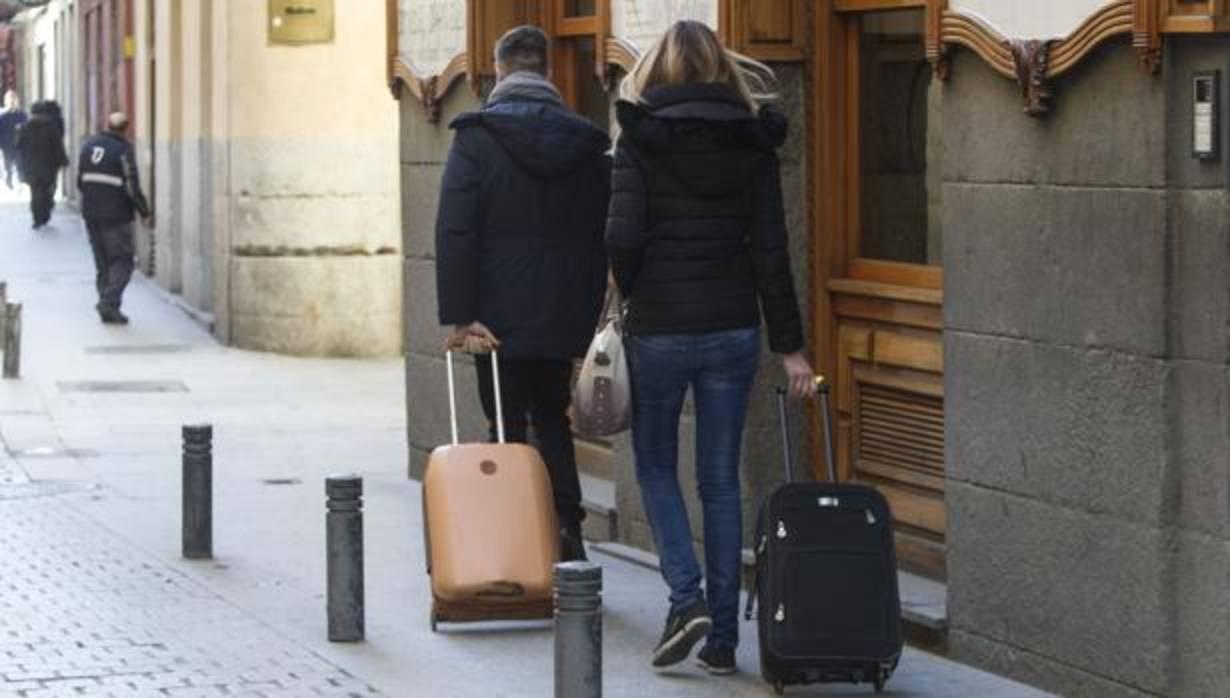 La uni n europea da el ok al decreto de pisos tur sticos for Pisos turisticos madrid