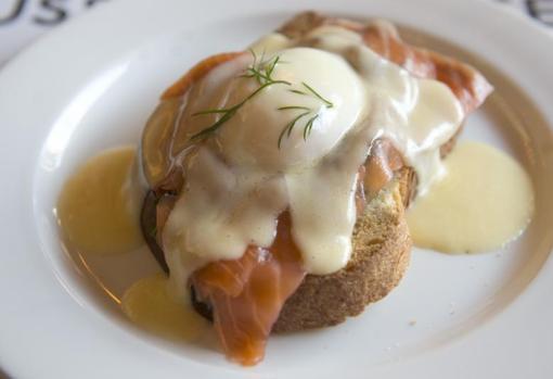 La gastronomía de Russ & Daughters se instalará en el restaurante del hotel