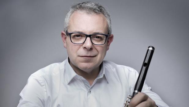 El músico valenciano Paco Varoch