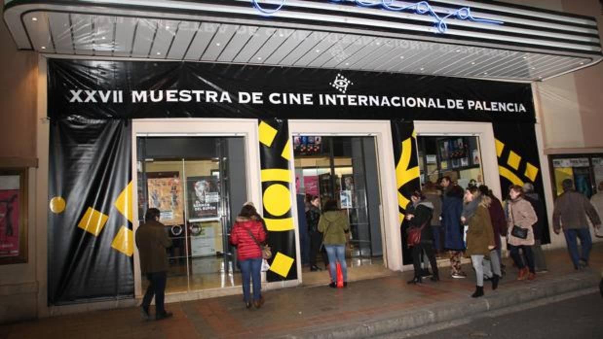 «La enfermedad del domingo» abre la 27ª Muestra Internacional de Cine de Palencia