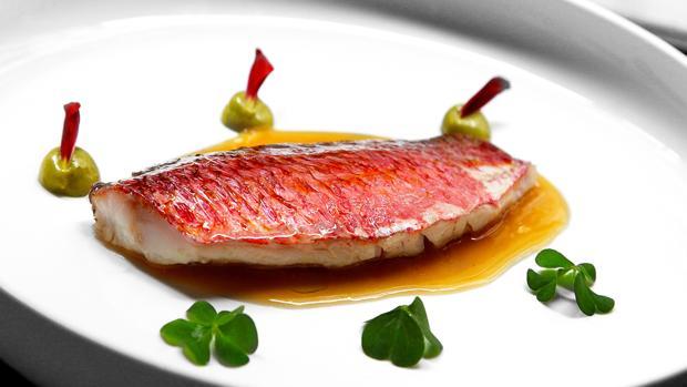 Bistronómika: apuesta marina