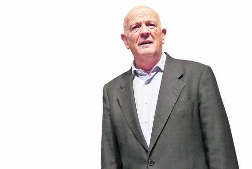 El catedrático de Ciencia Política y de la Administración Manuel Alcántara Sáez