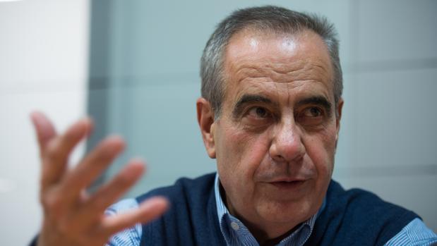 Celestino Corbacho: «El PSC ha sido ambiguo con el proceso soberanista»