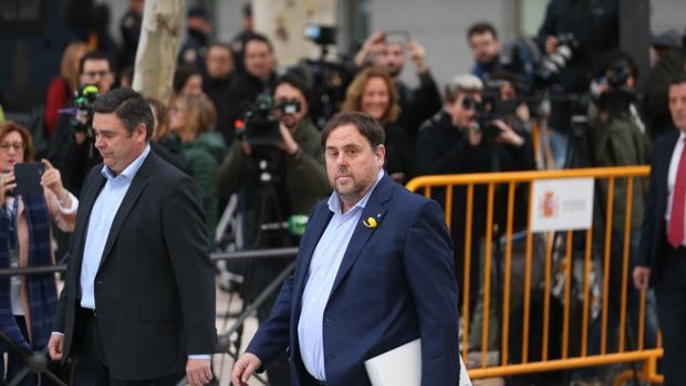 «Recosed la política catalana»