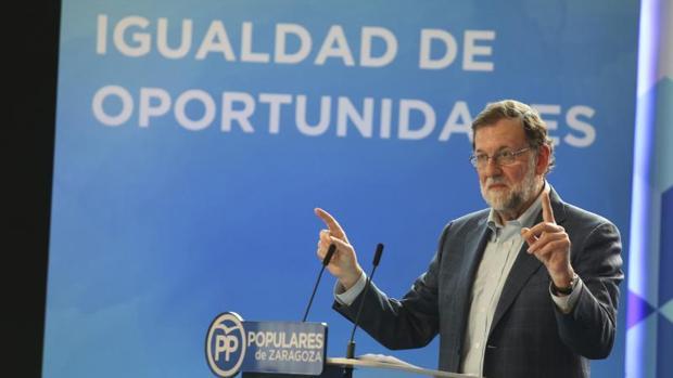 Rajoy apuesta por dar peso a la dispersión y la despoblación española