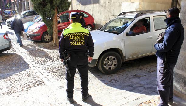 La brecha salarial afecta tanto a agentes de movilidad como a policías locales