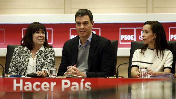 Hemeroteca: El PSOE se va al Valle de los Caídos a pedir la exhumación de Franco | Autor del artículo: Finanzas.com