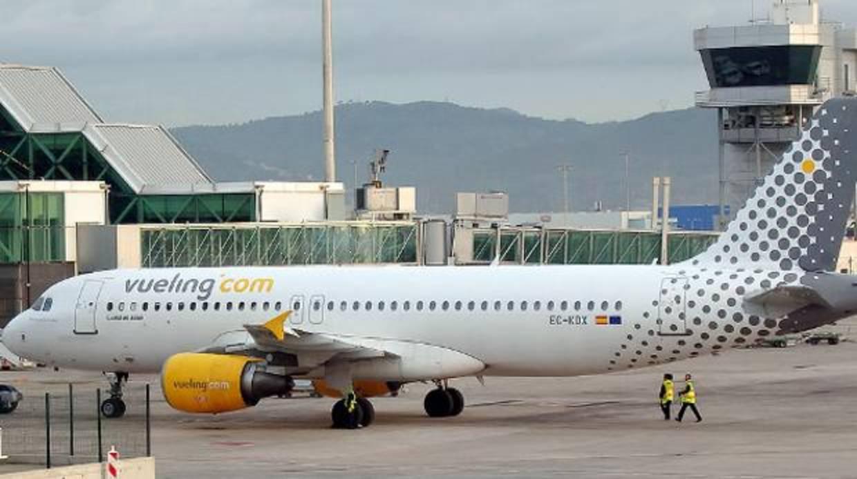 El presidente de vueling dice que el aeropuerto de el prat for Alquiler de casas en aeropuerto viejo sevilla