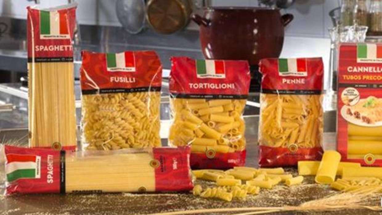 Armando la nueva pasta de mercadona llega procedente de for Pasta para quitar gotele precio