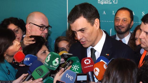 Hemeroteca: Sánchez busca un nuevo impulso y pide a Rajoy que convoque elecciones   Autor del artículo: Finanzas.com