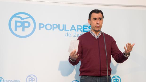 Martínez-Maillo en una imagen de archivo