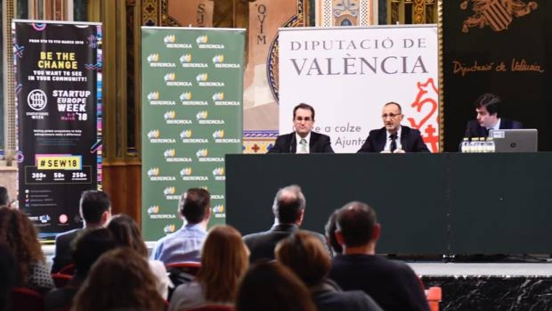 Iberdrola organiza una jornada informativa en Valencia para exponer las novedades del bono social
