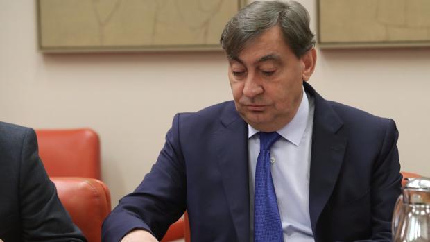 Julián Sánchez Melgar, fiscal general del Estado