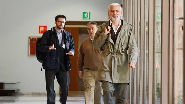 Anticorrupción pide investigar a dos excargos de Imelsa por otro «zombie» pero el juez cree que está prescrito