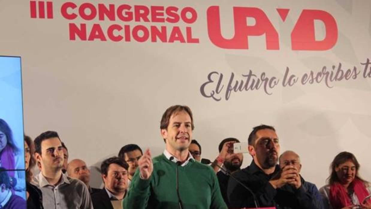 UPyD renuncia a su única Alcaldía en un municipio grande al darse de baja en el partido su concejal