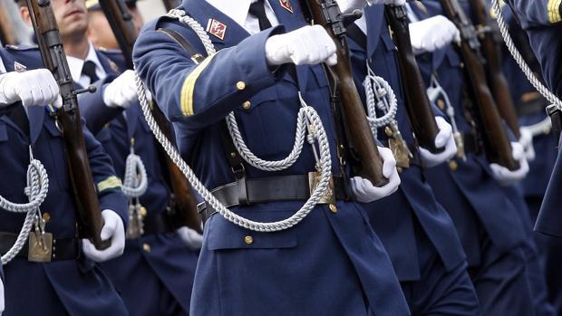 El Código Penal Militar castiga los casos de acoso por razón de sexo