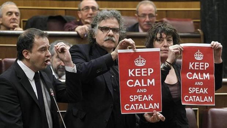 Alerta entre los empresarios catalanes por el bloqueo político