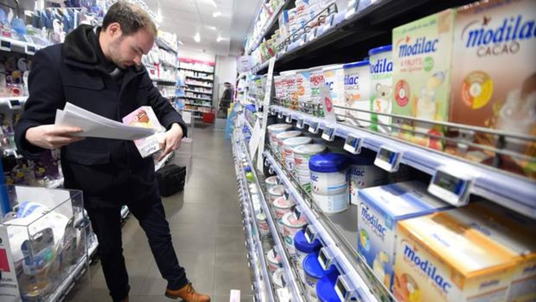Denuncian un nuevo caso de bebé con«salmonela agona» en Bilbao