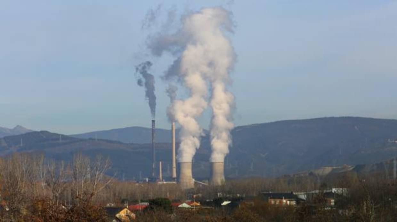 Aumenta la producción de carbón, pero cae el número de trabajadores