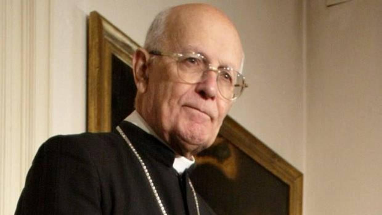 Muere el arzobispo Elías Yanes, expresidente de la Conferencia Episcopal