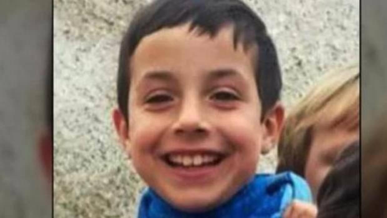 Resultado de imagen para Niño de 8 años muerto por dominicana en Madrid, España