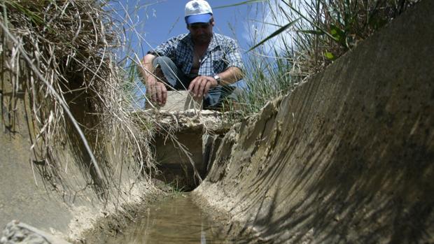 La escasez de agua sigue lastrando la economía de amplias zonas de Aragón