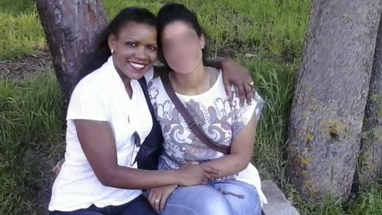 La hija de la presunta asesina de Gabriel, ingresada por ansiedad y con «miedo a salir por el acoso»