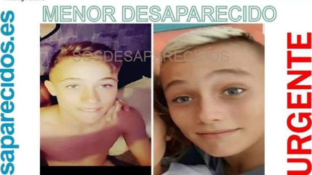 Javier Lázaro Martínez desapareció el lunes 12 de marzo