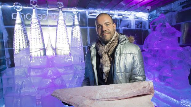 Josep Comas Arrom, fundador y director de la empresa
