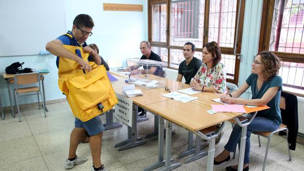 Las últimas autonómicas vascas tuvieron lugar el pasado 26 de septiembre de 2016