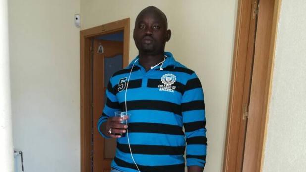 Mame Mbaye, en una imagen reciente