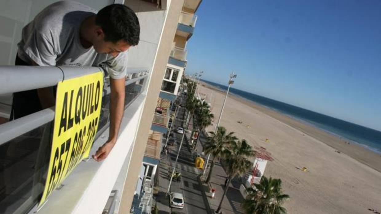 Alarma ante la proliferaci n de estafas en el alquiler de for Portales alquiler pisos