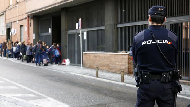 Intento de secuestro en el barrio de Salamanca: la Policía busca testigos que corroboren el relato de la niña