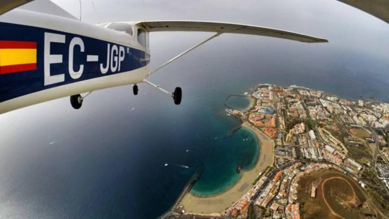 El tiempo, este lunes en Canarias