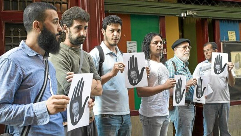 SOS Racismo advierte que casi el 60% de los casos de racismo en Cataluña no se denuncian