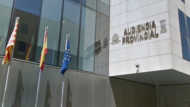La sentencia ha sido dictada por la Audiencia de Zaragoza