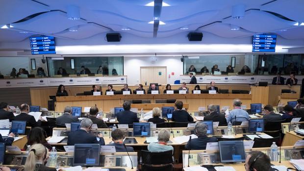 La Comisión COTER del Comité de las Regiones