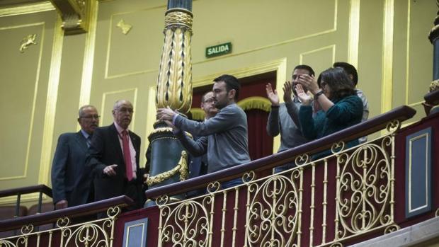 Hemeroteca: Acuerdo para renovar la cúpula de RTVE por concurso público | Autor del artículo: Finanzas.com