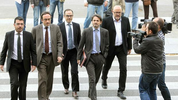 Hemeroteca: Jordi Turull, escudero del «procés» y convergente de la vieja escuela | Autor del artículo: Finanzas.com